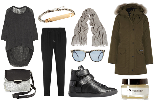 Outfit of the Week January 24