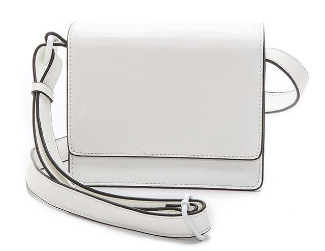 Rachael Ruddick Le Trop Shoulder Bag