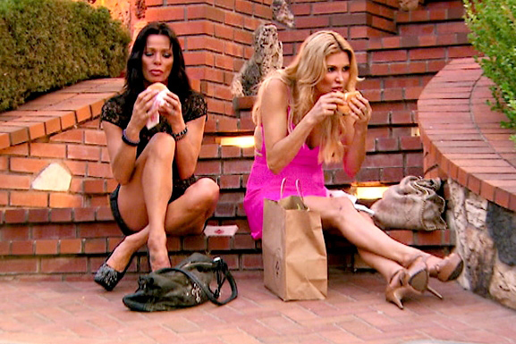 Real Housewives of Beverly Hills S04 E11 Recap