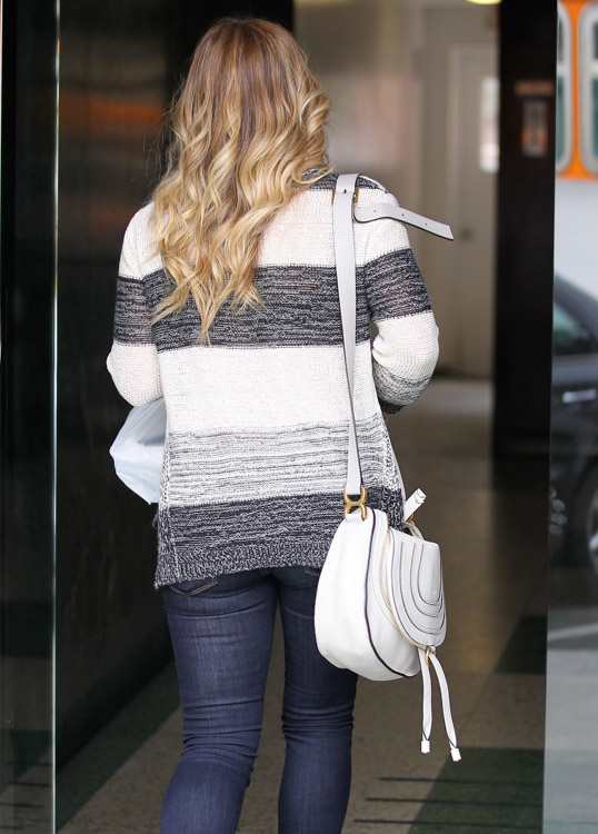 The Many Bags of Hilary Duff Part Two-2