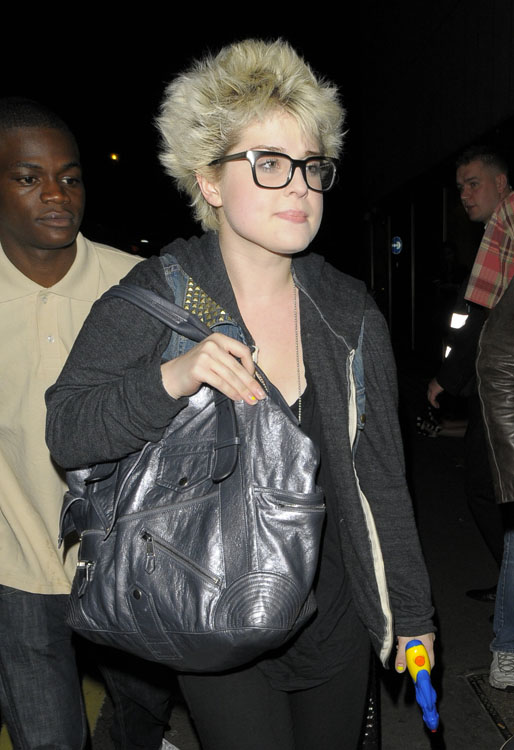 The Many Bags of Kelly Osbourne 27