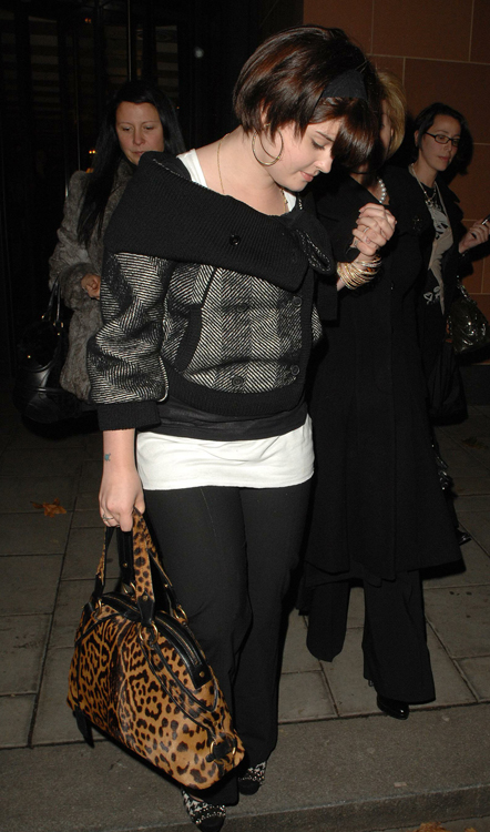 The Many Bags of Kelly Osbourne 32