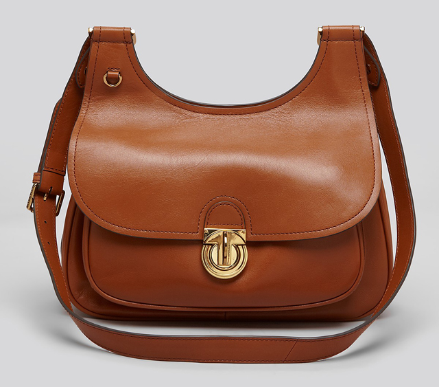 Tory Burch Saddalrina Shoulder Bag