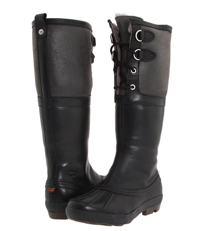 UGG Belcloud Snow Boots