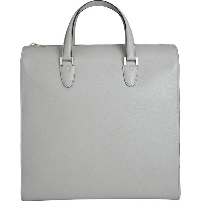 Valextra Shuttle Bag