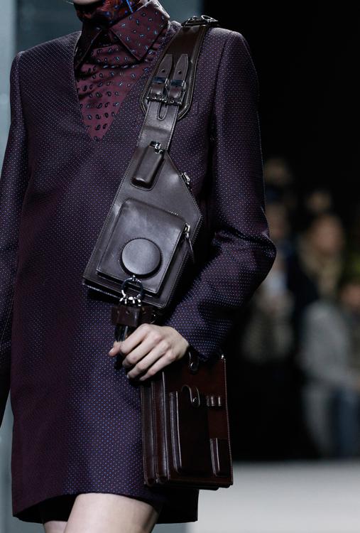 Alexander Wang Fall 2014 Handbags 1