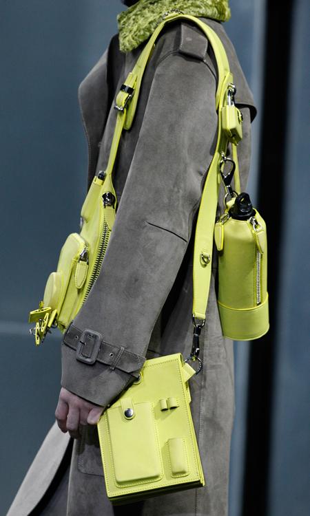 Alexander Wang Fall 2014 Handbags 14