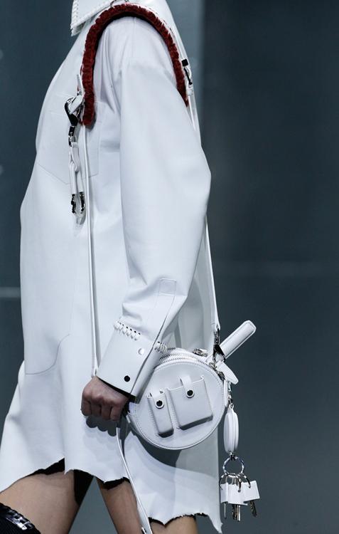 Alexander Wang Fall 2014 Handbags 16