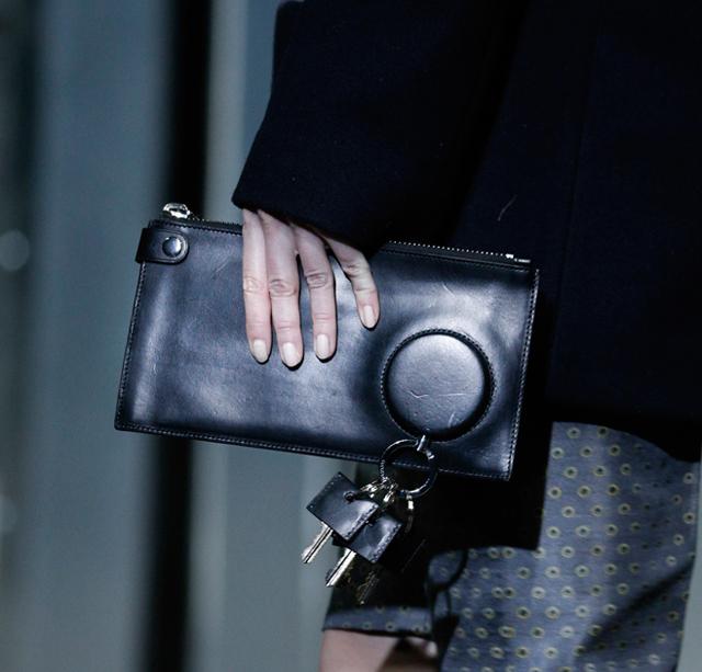 Alexander Wang Fall 2014 Handbags 3
