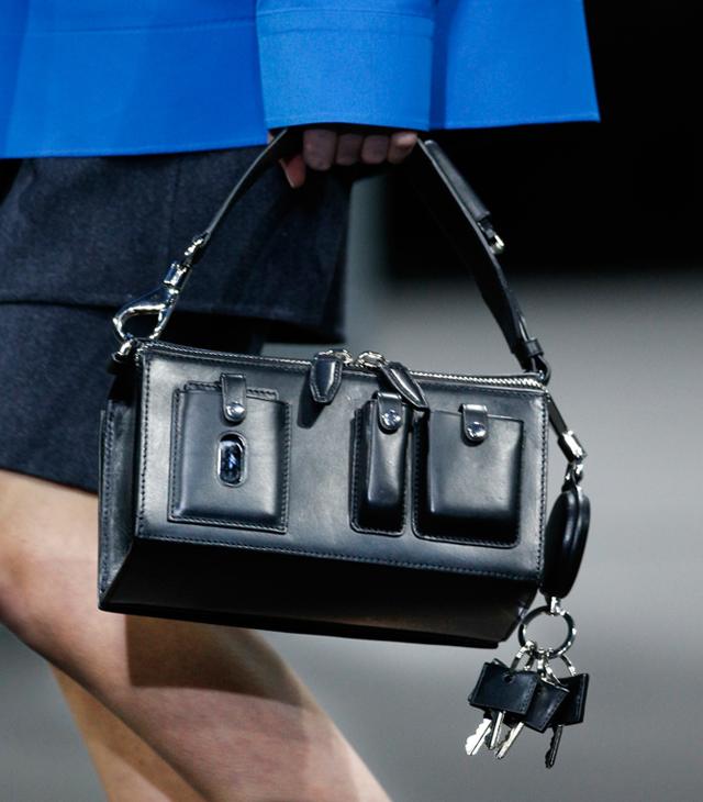 Alexander Wang Fall 2014 Handbags 7
