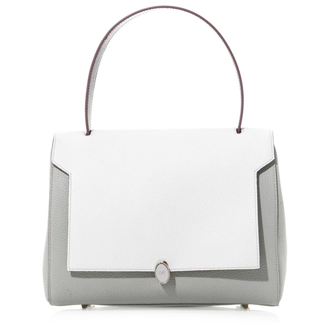 Anya Hindmarch Bathurst Top Handle Bag