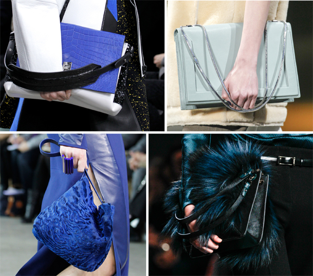 Best Bags of New York Fashion Week Fall 2014