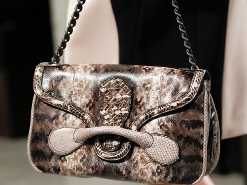 Bottega Veneta Fall 2014 Bags