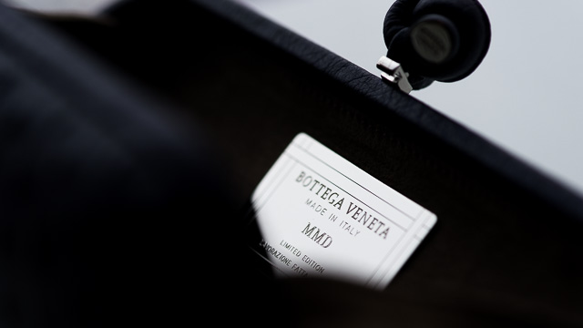 Bottega Veneta Special Order Knot