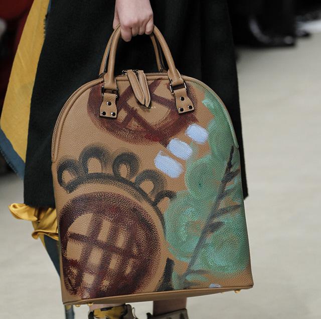 Burberry Fall 2014 Runway Bags 25