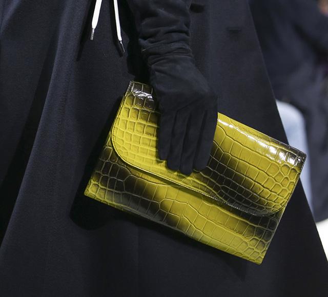 Dior Fall 2014 Handbags 1