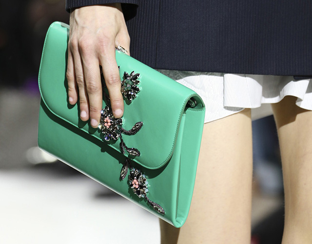 Dior Fall 2014 Handbags 10