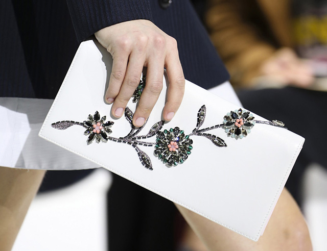 Dior Fall 2014 Handbags 11