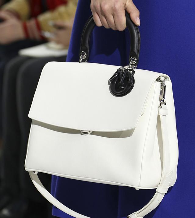 Dior Fall 2014 Handbags 14