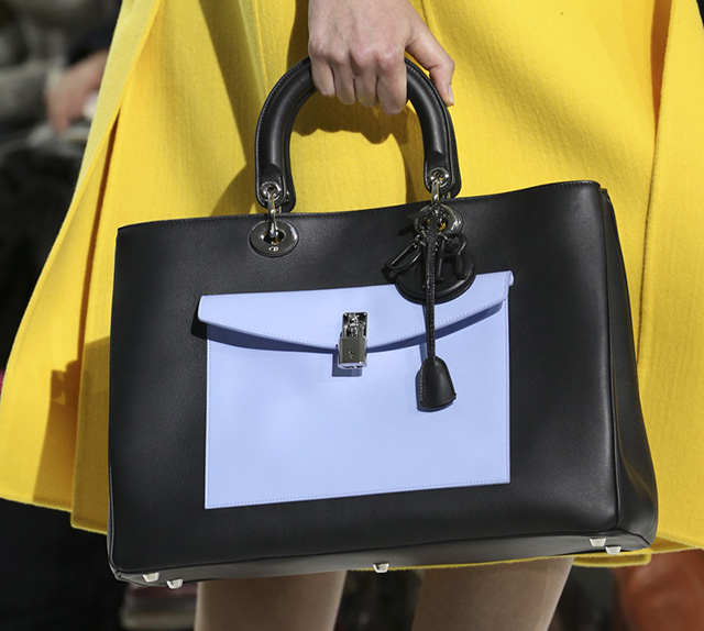 Dior Fall 2014 Handbags 15