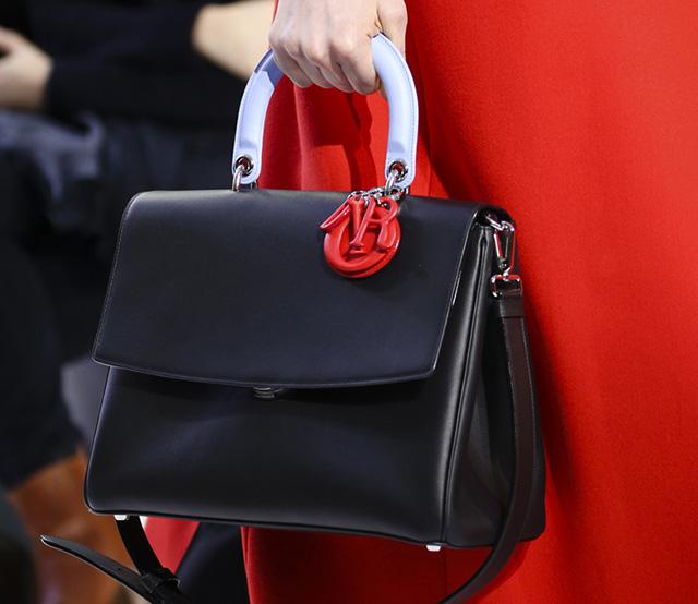 Dior Fall 2014 Handbags 19