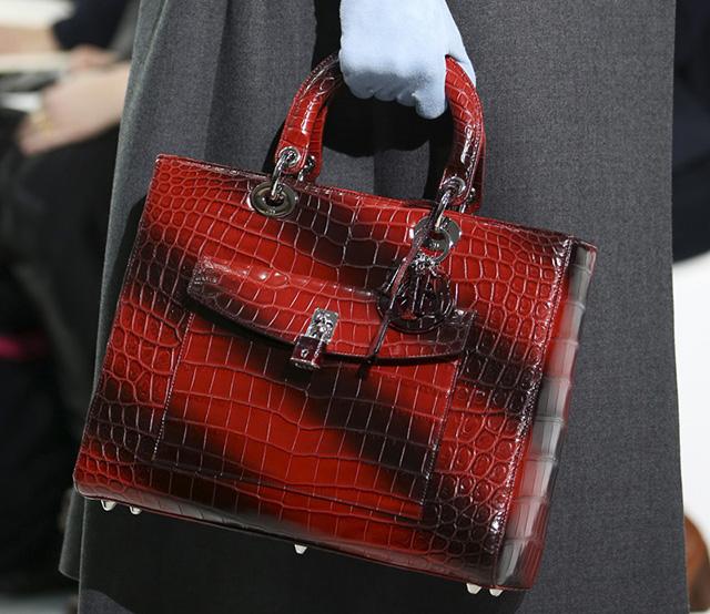 Dior Fall 2014 Handbags 21