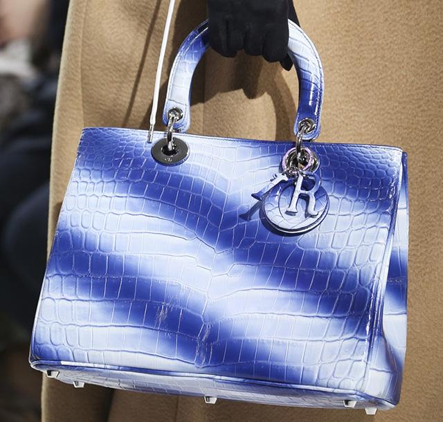 Dior Fall 2014 Handbags 4