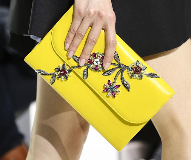 Dior Fall 2014 Handbags 9