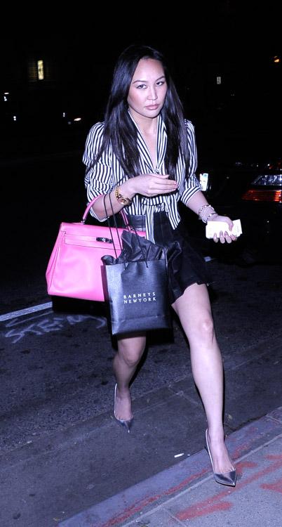 Dorothy Wang Hermes Kelly Bag-1