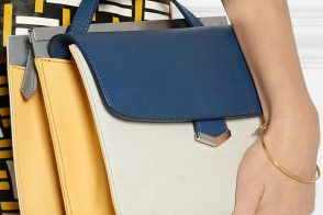 Bag of the Week: Fendi Demi Jour Shoulder Bag