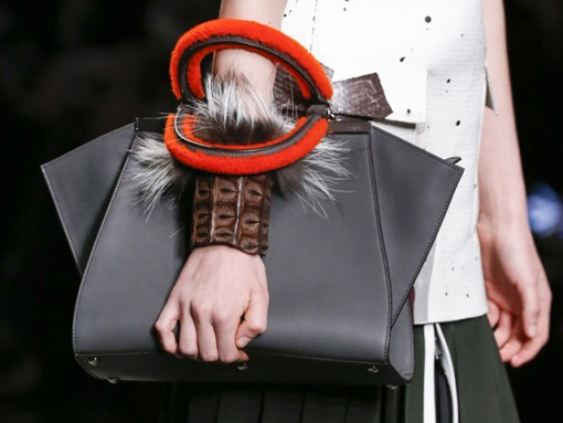 Fendi Fall 2014 Handbags 25