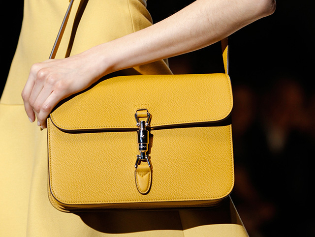 Gucci Fall 2014 Handbags 14