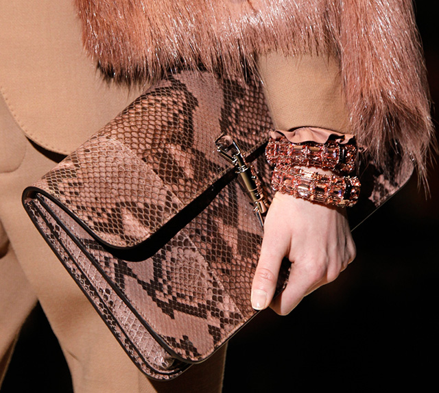 Gucci Fall 2014 Handbags 5