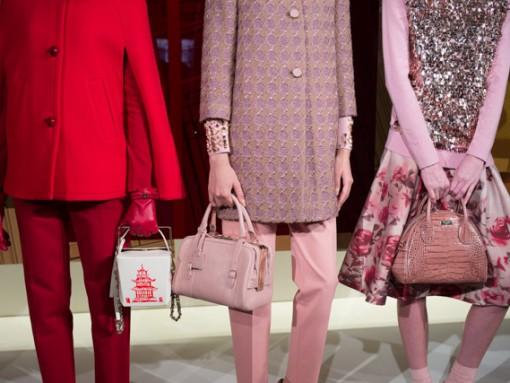 Kate Spade Fall 2014 Handbags-5