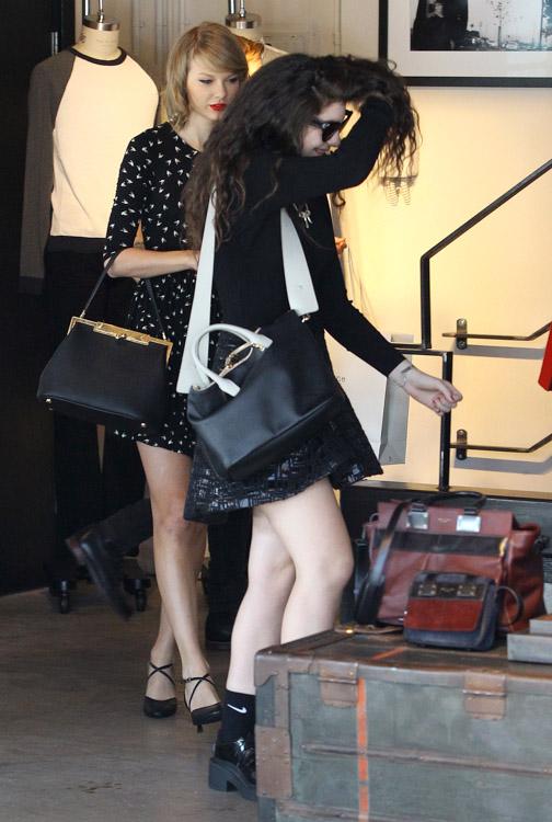 Lorde Chloe Baylee Bag-2