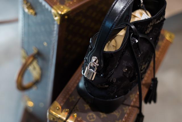 Spotlight: Dover Street Market's Louis Vuitton Store (4)