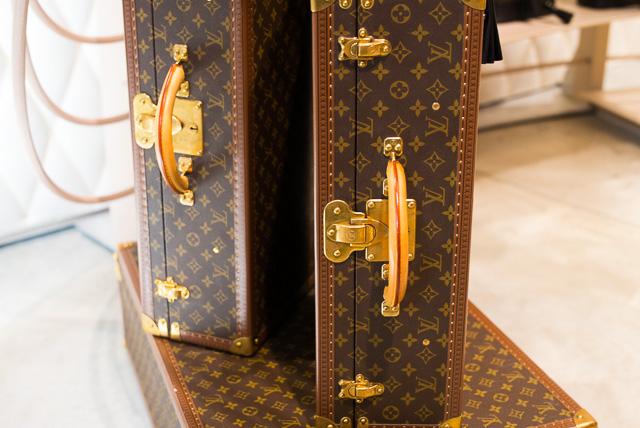 Spotlight: Dover Street Market's Louis Vuitton Store (8)