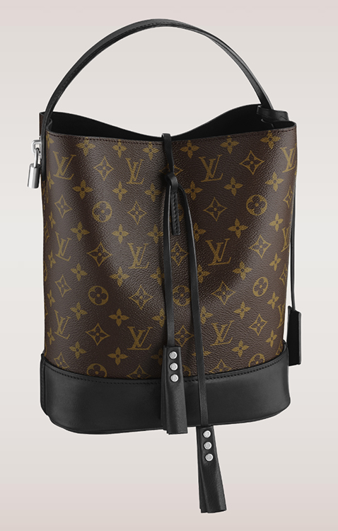 Louis Vuitton NN 14 GM Monogram Idole