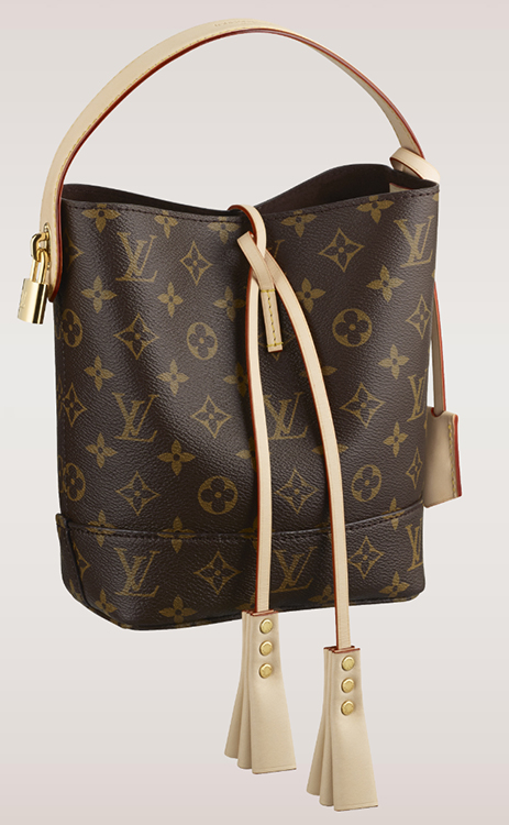 Louis Vuitton NN 14 PM Monogram Canvas