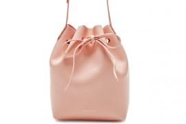 Pre-Order Mansur Gavriel's Fall 2014 Bags at Moda Operandi Now