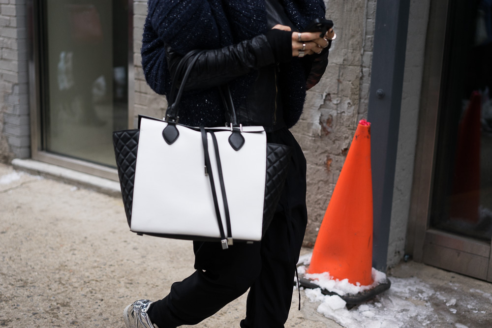 The Best Bags of New York Fashion Week Day 4 (28)
