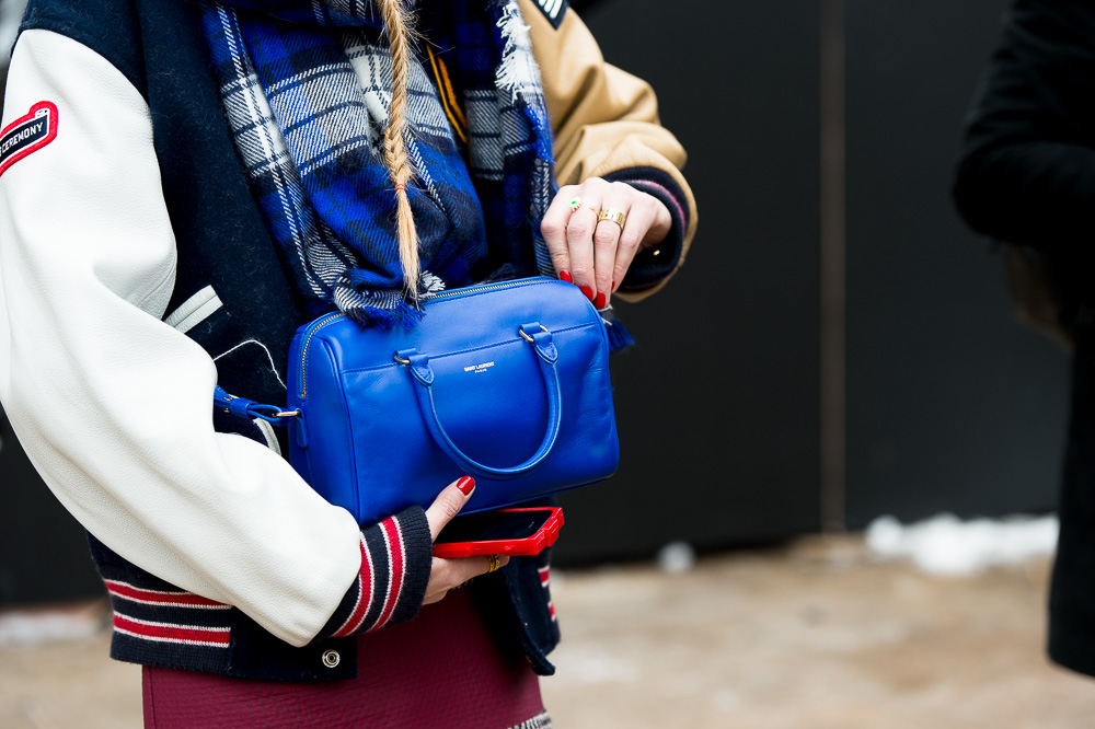 The Best Bags of New York Fashion Week Day 3 (17)