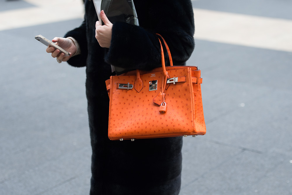 The Best Bags of New York Fashion Week Day 3 (5)