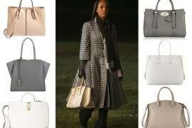 Olivia Pope Scandal Handbags