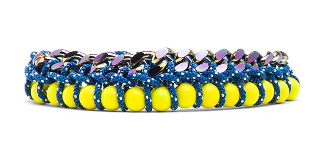 Proenza Schouler Guru Bracelet