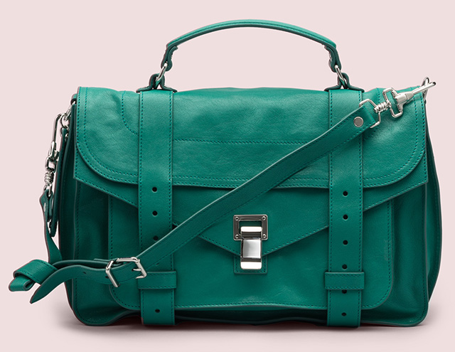 Proenza Schouler x Le Bon Marche Handbags 16