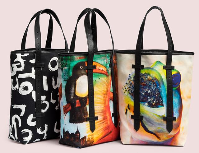 Proenza Schouler x Le Bon Marche Handbags 20