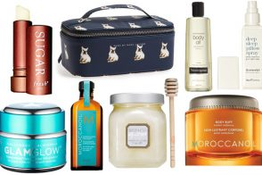 PurseBlog Beauty: Post-Fashion Week Pampering