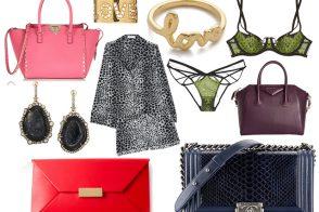 The Many Bags Of Jennifer Fisher Jewelry PurseBlog