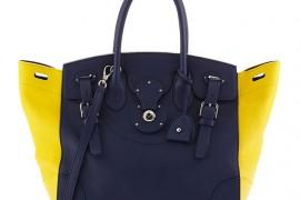 Ralph Lauren Handbags Debut at NeimanMarcus.com